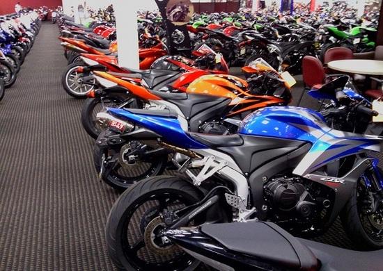 Vendita moto usate a settembre 6 2 news for Moto usate in regalo