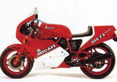 Ducati 350 F3