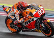 MotoGP 2017. Márquez: Giusto rischiare. Così ho vinto 5 titoli