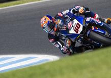 MotoGP 2017. Michael van der Mark sostituirà Rossi ad Aragón