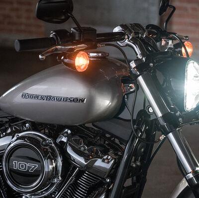 Harley-Davidson Breakout 107 (2018 - 19), prezzo e scheda ...