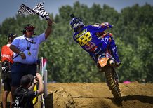 VIDEO MXGP. Il mondiale 2017 di Cairoli, il tributo in esclusiva di Moto.it