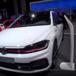 Volkswagen Polo GTI al Salone di Francoforte 2017