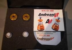 kit pvs andreani Andreani Group