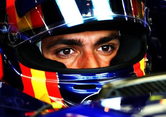 F1, Sainz in prestito alla Renault per la stagione 2018