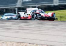 WEC, 6 Ore di Austin: pole per Porsche