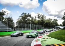 Monza, AMG Performance Day Anniversary 50