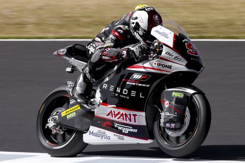 Moto2. Zarco è campione del mondo 2015 (3)