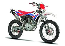 Fantic Motor Enduro 125