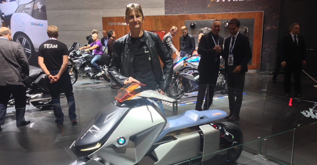 """Edgar Heinrich (BMW): """"La passione conterà sempre di più"""""""