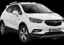 Offerte Opel: Mokka X a 16.900 €.