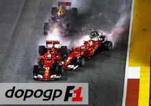 F1, GP Singapore 2017: la nostra analisi [Video]