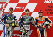 MotoGP, Motegi 2015. Spunti, considerazioni, domande dopo le qualifiche