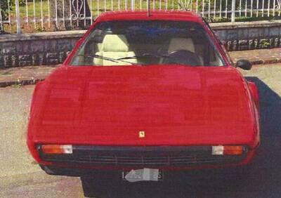 308 GTB VETRORESINA d'epoca del 1976 a Varese d'epoca