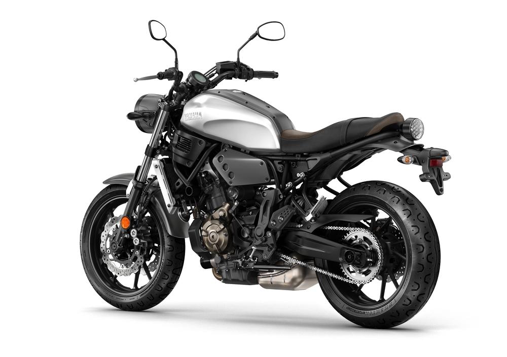 Yamaha XSR 700 ABS (2016 - 19) (5)