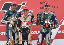 MotoGP, Motegi 2015. Le pagelle del GP del Giappone
