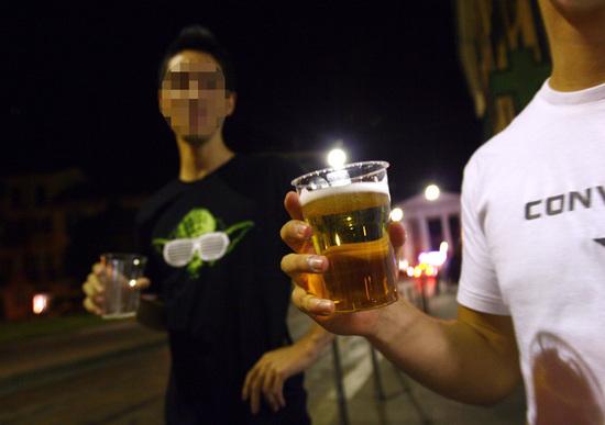 Dopo un incidente da ubriaco, milanese condannato a fare campagna di prevenzione