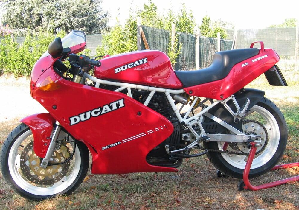 Ducati SS 350 (1992 - 94) (3)