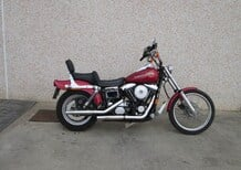 Harley-Davidson 1340 Dyna Wide Glide