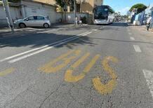 Corsia preferenziale di via Portonaccio, On. Baldelli: «Chiediamo un'ispezione ministeriale»