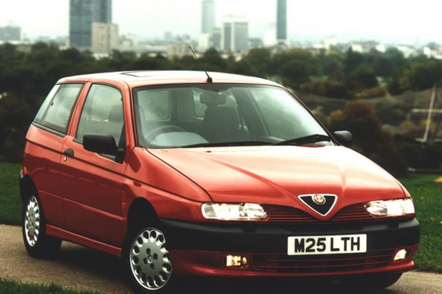Alfa Romeo 145 (1994-01)