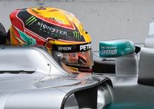 F1, GP Malesia 2017: pole per Hamilton. Vettel ultimo