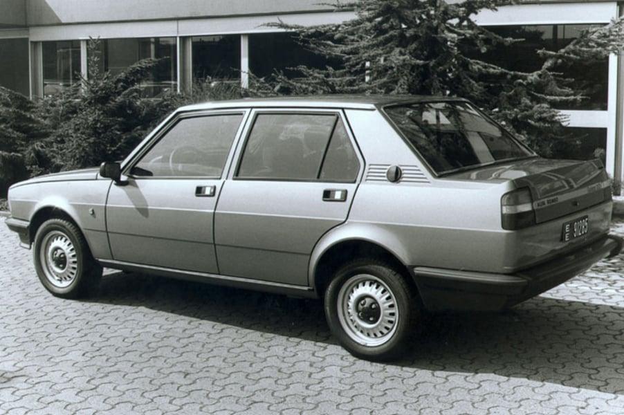Alfa Romeo Giulietta 1.8 (2)
