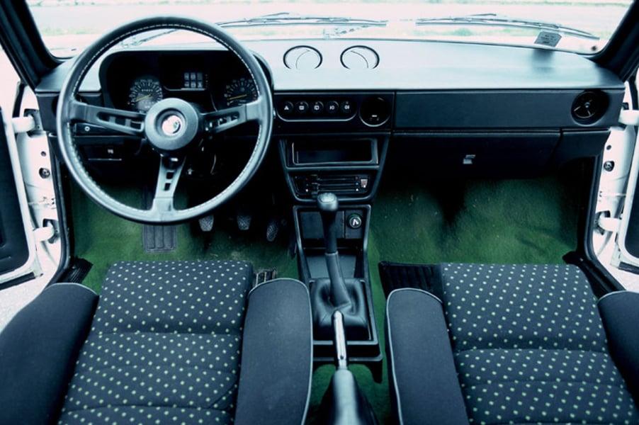 Alfa Romeo Sprint (1979-89) (5)