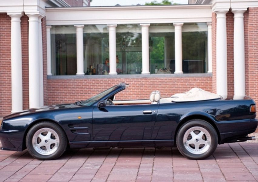 Aston Martin Virage/V8/Vantage Virage (3)