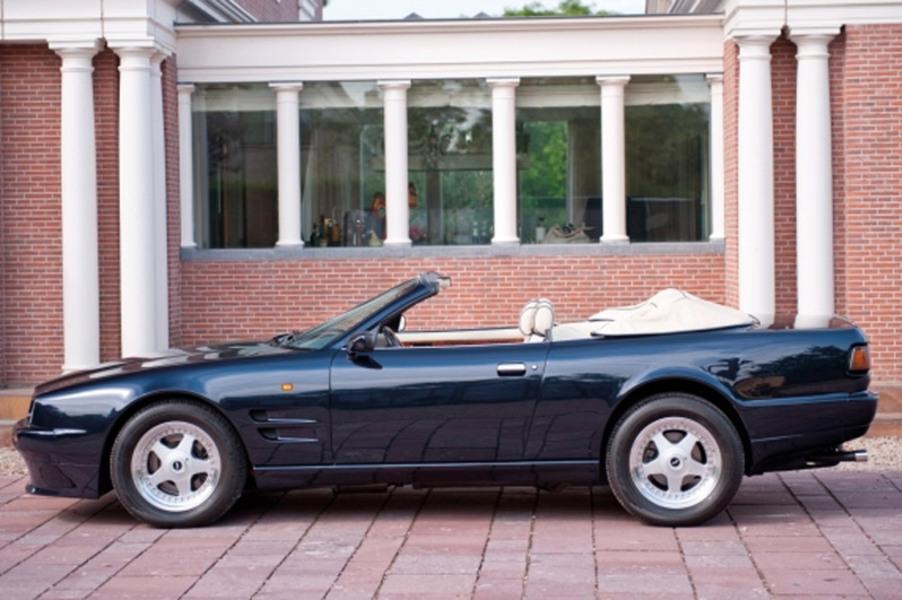 Aston Martin Virage/V8/Vantage Virage Volante 2+2 (3)