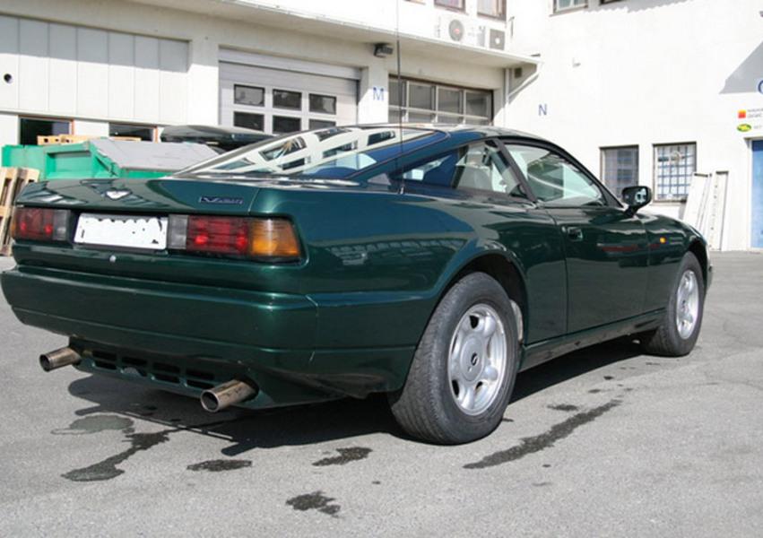 Aston Martin Virage/V8/Vantage Virage (2)