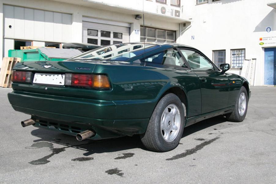 Aston Martin Virage/V8/Vantage Virage Volante 2+2 (2)