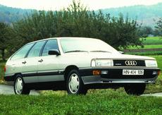 Audi 200 Avant (1985-90)