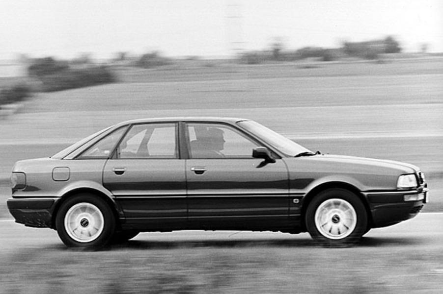 Audi 80 (1978-95) (2)