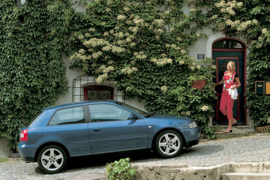 Audi A3 (1996-03) (2)