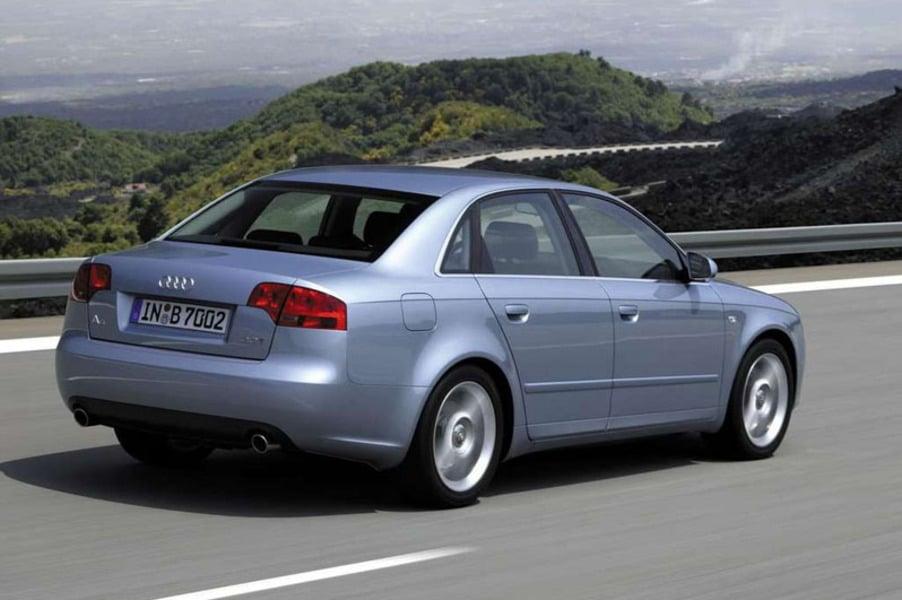 Audi A4 (2004-07) (2)