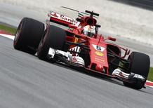 F1, GP Malesia 2017: Ferrari, occasione persa