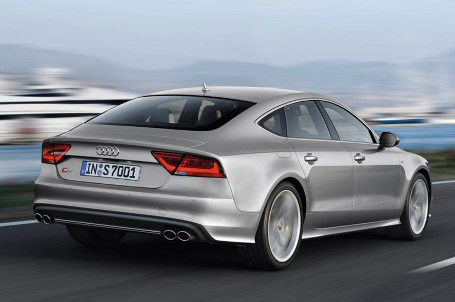 Audi S7 Sportback (3)