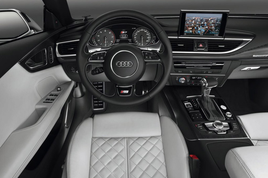 Audi S7 Sportback (5)
