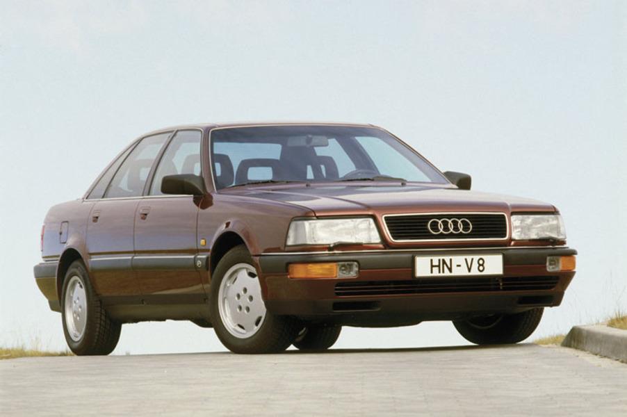 Audi V8 (1989-94)