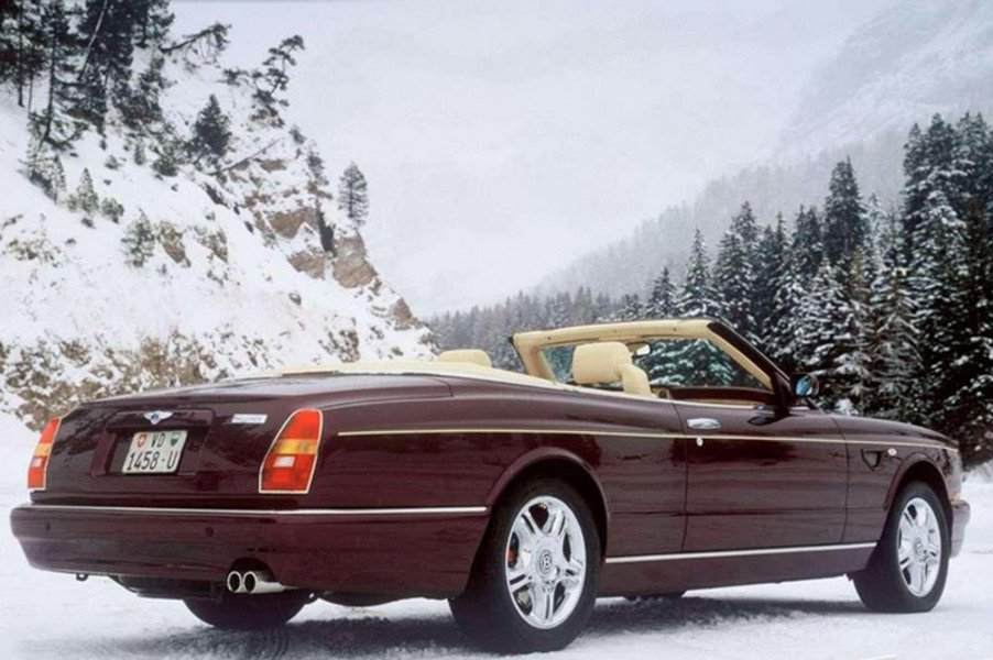 Bentley Continental/Azure (1984-03) (2)