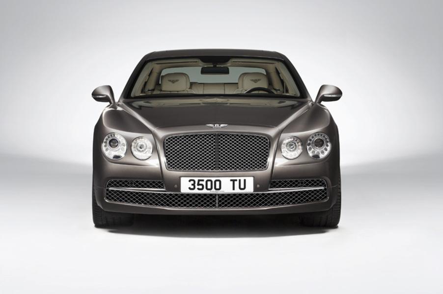 Bentley Flying Spur (2013->>) (4)