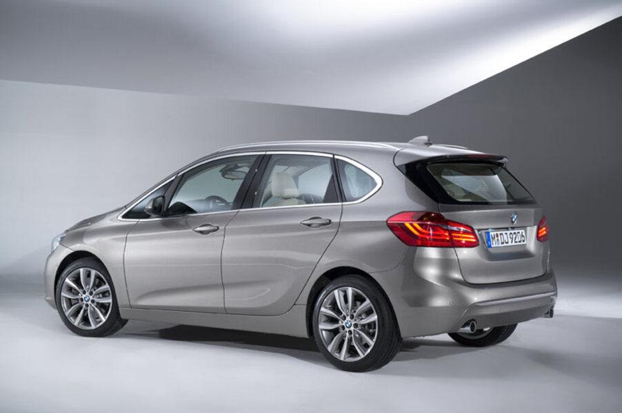 BMW Serie 2 (2014->>) (3)