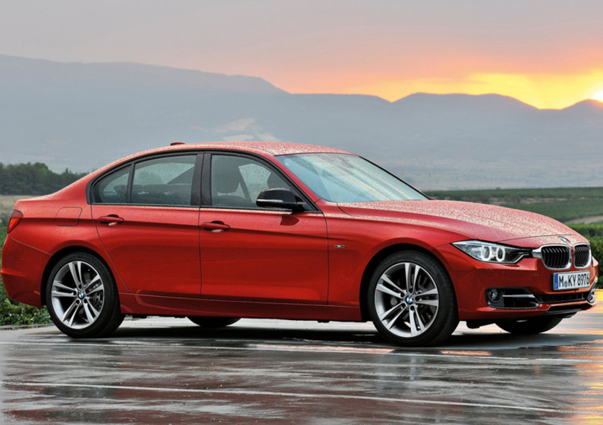 BMW Serie 3 318i Msport (3)