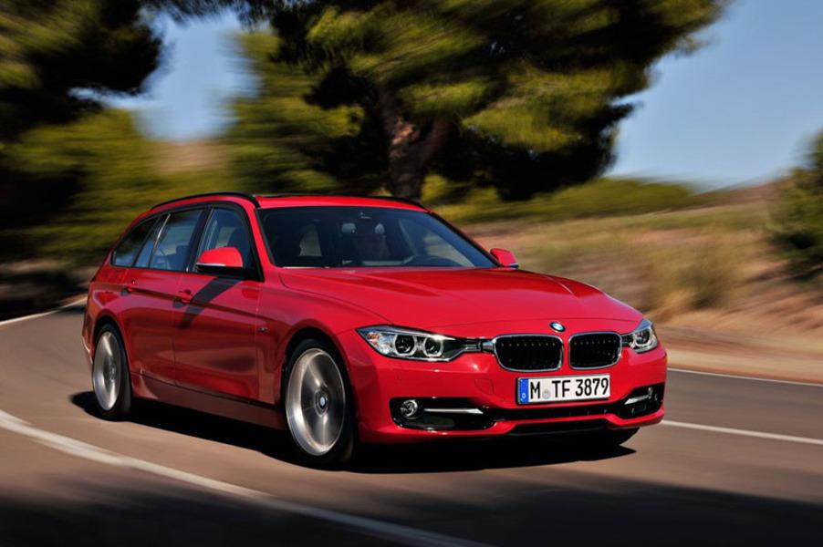 BMW Serie 3 Touring (3)