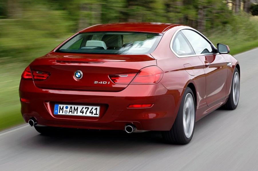 BMW Serie 6 Coupé (3)