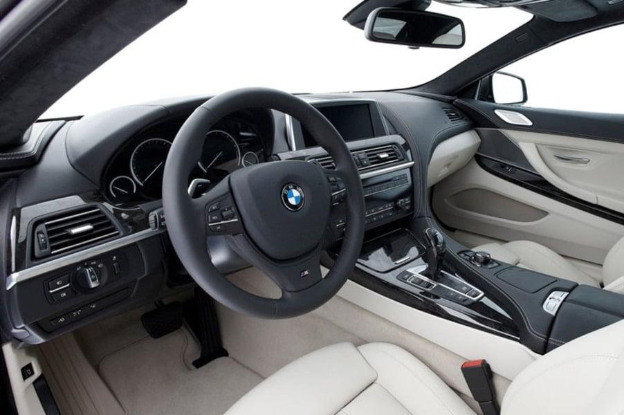 BMW Serie 6 Coupé (5)