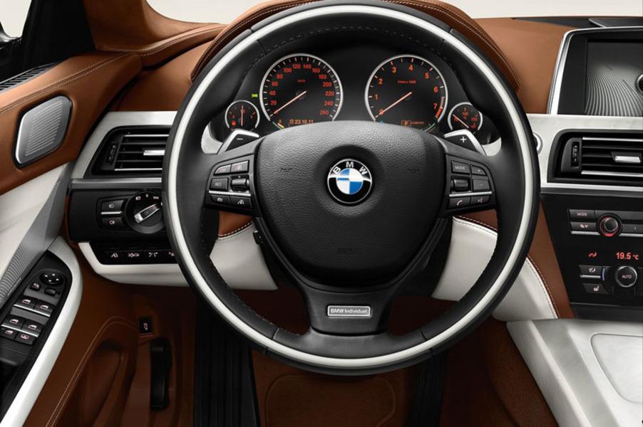 BMW Serie 6 Gran Coupé (5)