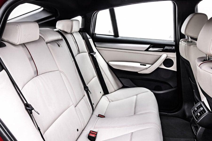 BMW X4 (2014->>) (5)