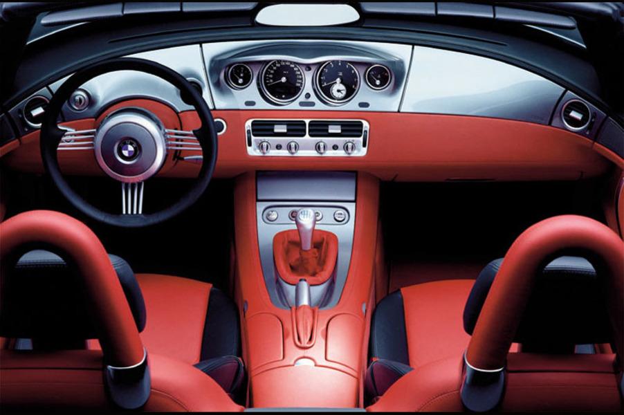 BMW Z8 Cabrio (2000-04) (3)